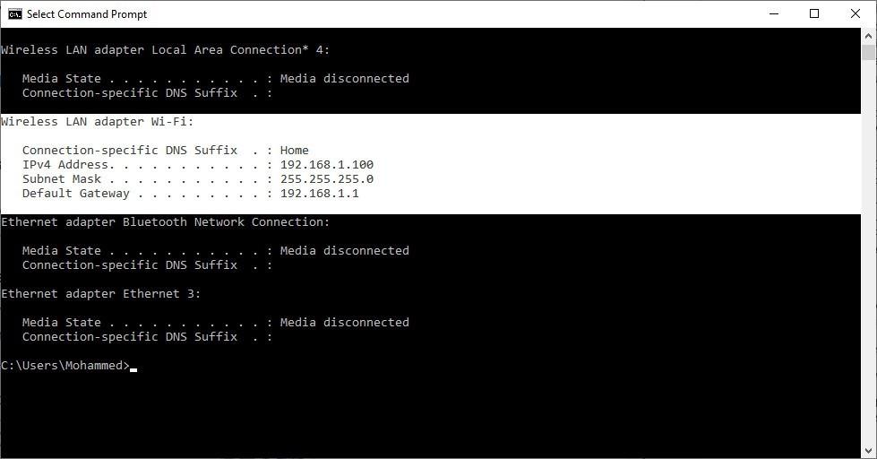configure Windows Firewall for an FTP server