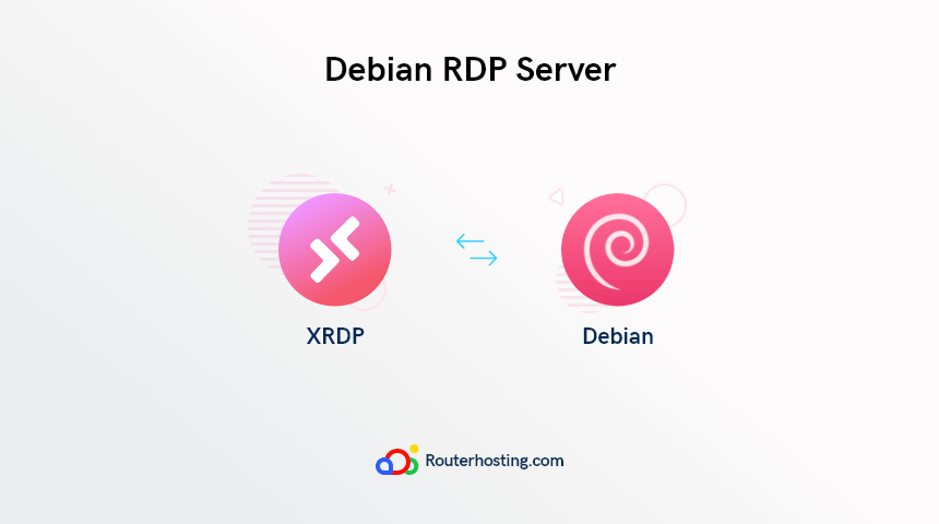 Introduction to Debian RDP