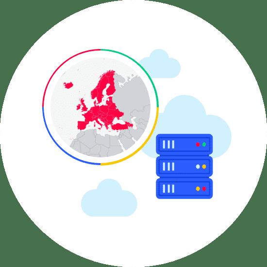 Europe vps hosting