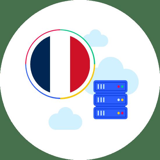 france vps hosting