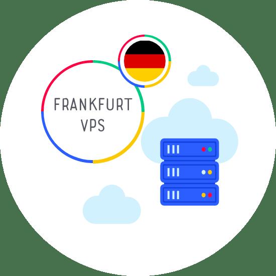Frankfurt vps hosting