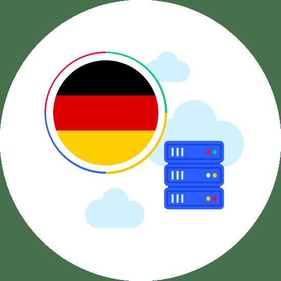germany vps hosting