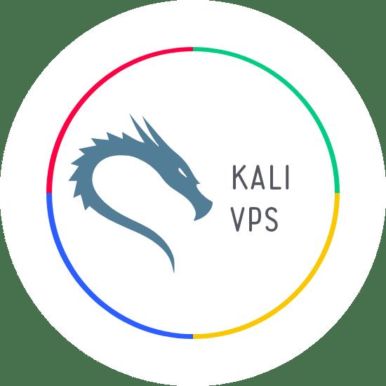 kali linux vps hosting