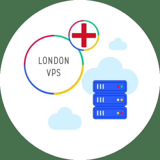 london vps hosting