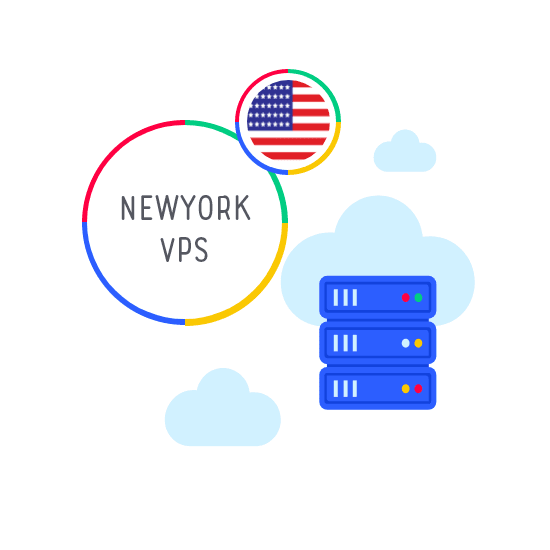 new york vps