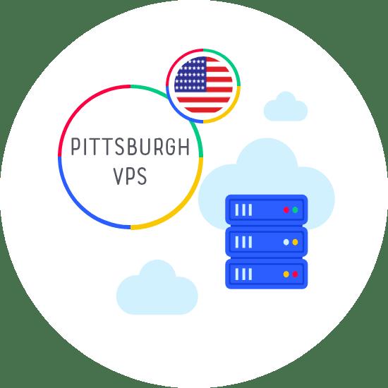 Pittsburgh vps hosting