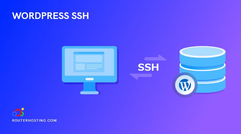 WordPress SSH – Secure Remote WordPress Access
