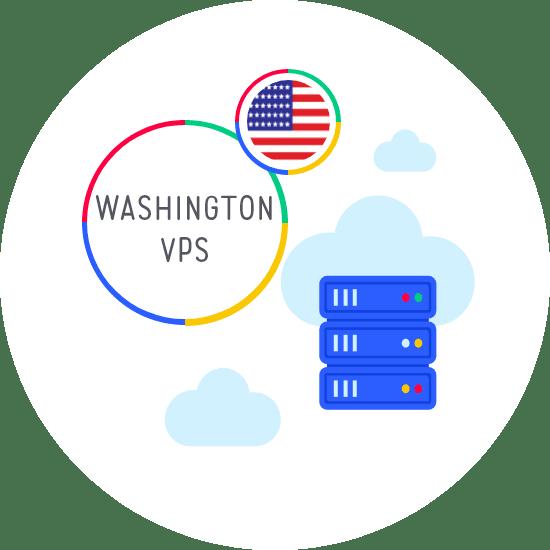 Washington vps hosting