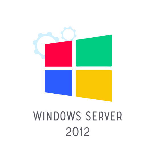 windows server 2012 r2 vps