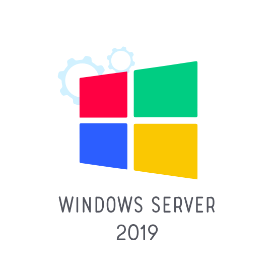 windows server 2019 vps
