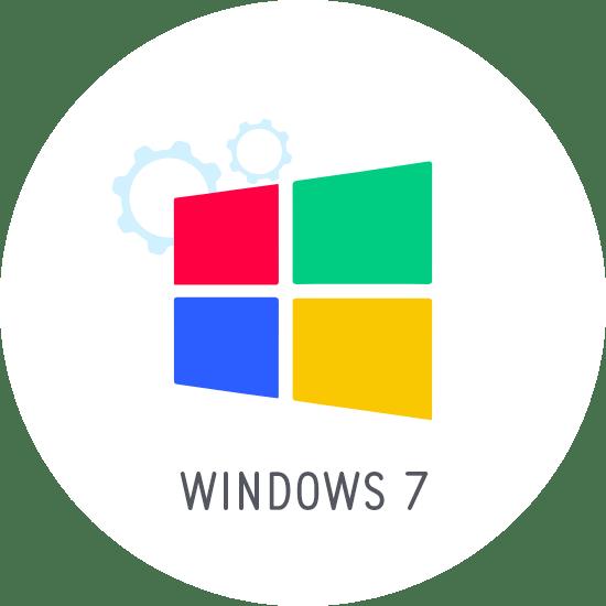 windows 7 vps