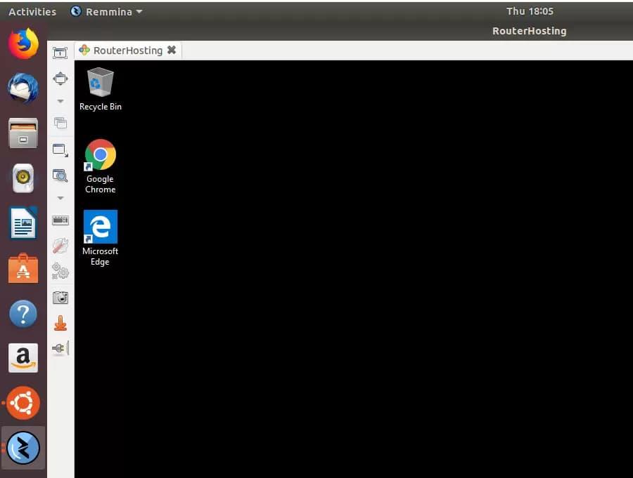 Linux Rdp 05