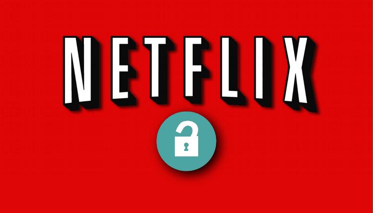 install vpn Netflix vps