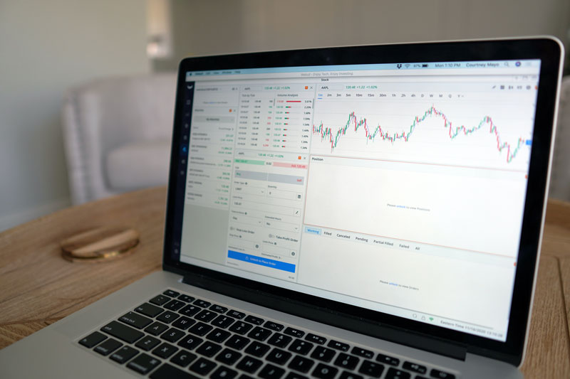 Forex trading platform - Latency Impact on Forex Trading